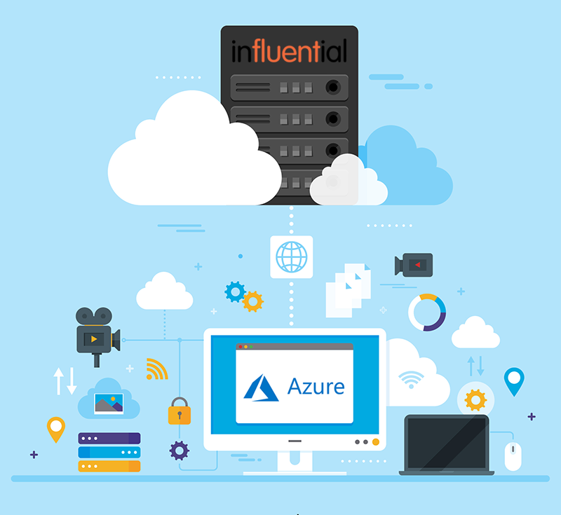 Azure Hosting Services