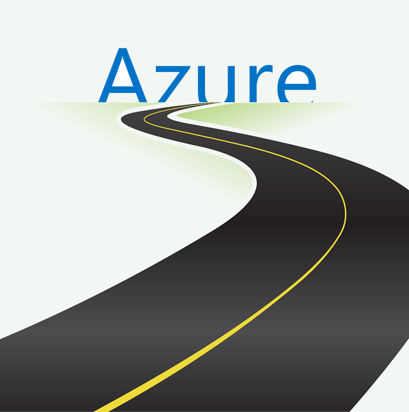 Azure Migration Services UK