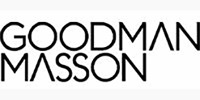 Goodman Masson logo - Influential Software client