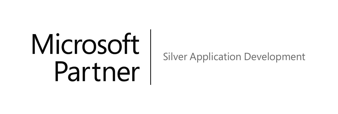 Microsoft Partner Silver Application Development competency for Azure