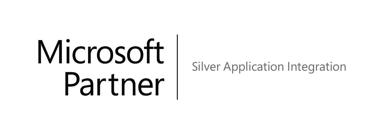 Microsoft Partner Silver Application integration logo